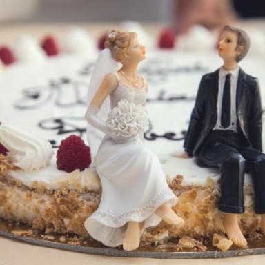 """""""Hochzeit auf den ersten Blick"""" ist genauso, wie man sich .."""